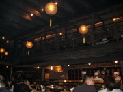 "Gonpachi - ""Kill Bill"" restaurant"