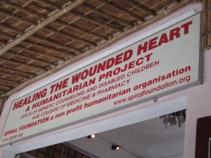 Healing the Wounded Heart Shop