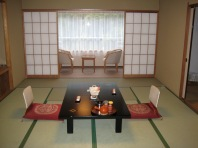 Our own tea ceremony