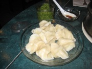 Dumplings amidst the American Culture