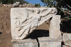 Nike - Greek goddess of victory