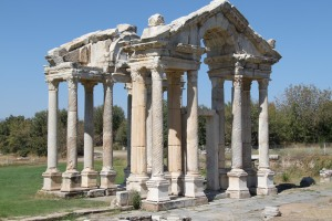 Ancient ruin number 5: Aphrodisias