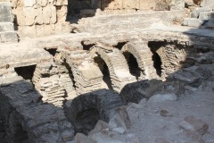 Hypocaust chambers