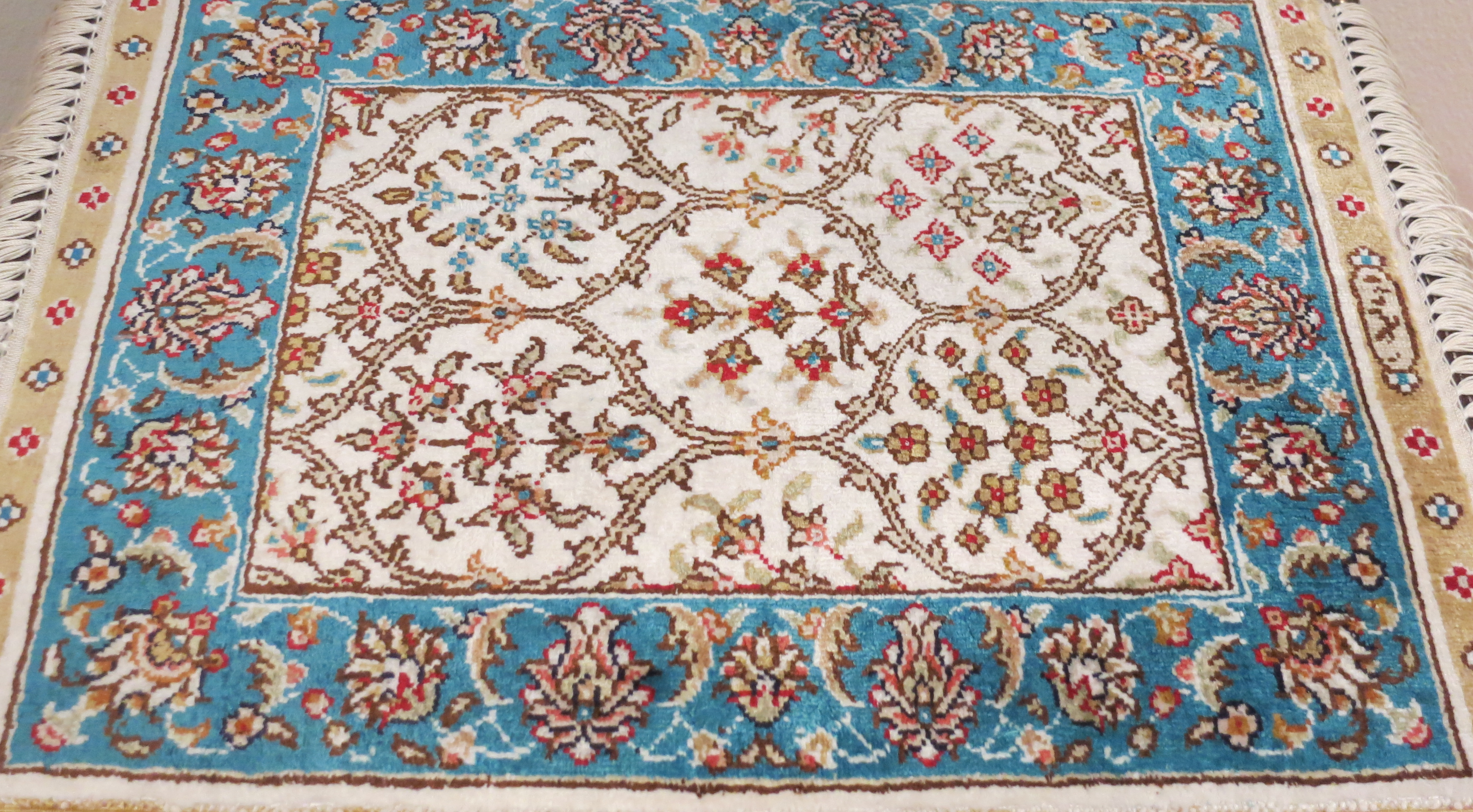 buying a turkish rug genuine or not wise monkeys abroad