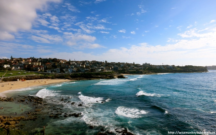 Bronte and beyond
