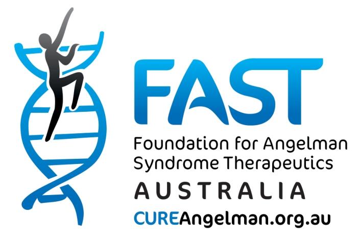 FAST logo Aus