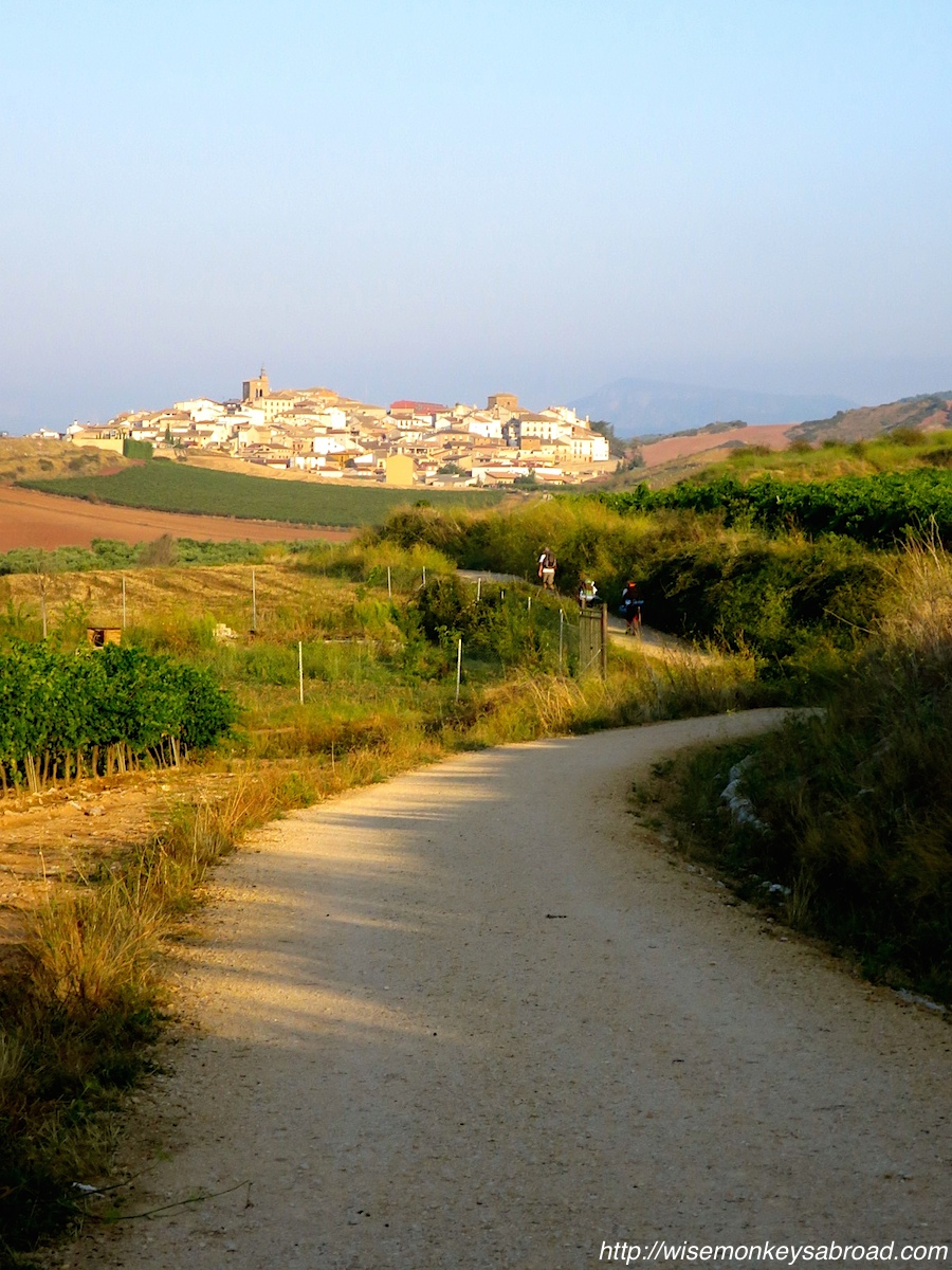 walking the camino  photo essay  part 1 of 3   u00ab wise
